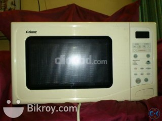 Microwave oven Galanz