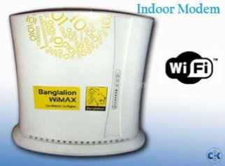 Banglalion Indoor WiFi router