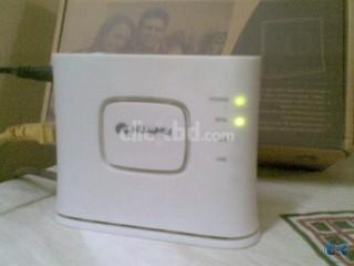 Huawei MT8802a ADSL Modem
