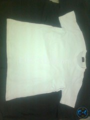 Export Quality Branded T-shirt stock Lot