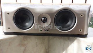 Mission M5C Centre Speaker Made In England