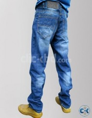 Men s Lee Blue Slim Fit Jeans Pants