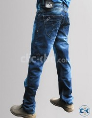 D G Slim Fit Men s Jeans Pants