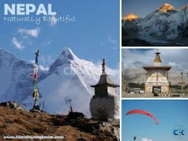 essays on tourism in nepal Nepal tour packages nepal historical culture tour - 05 days 4 nights/ 5days customized tour itinerary for nepal historical and cultural tour best nepal tour - 10 days nepal best tour package for 9 nights/10 days which is customized by nepal mountain tour - 15 days nepal mountain tour most of destination is mid hill region for 15 days.