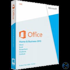 Microsoft office Professional 2013 32 Bit 64 Bit