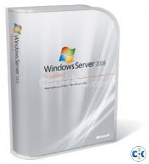 Microsoft Windows Server 2008R2 Enterprise Edition