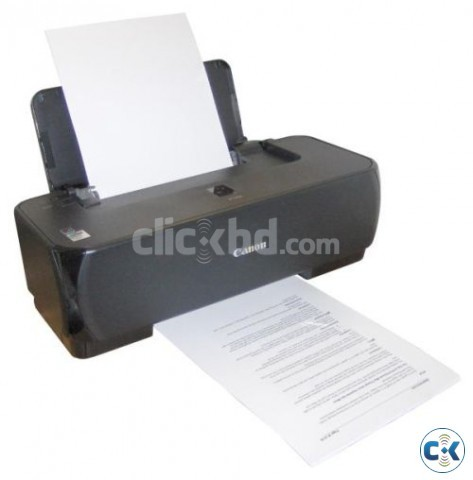 Canon Pixma iP1900 without certiage | ClickBD large image 0