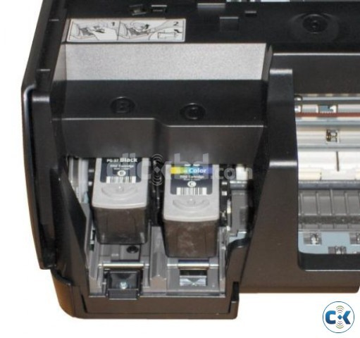 Canon Pixma iP1900 without certiage | ClickBD large image 1