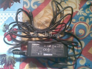 Laptop AC Charger for Toshiba ADP 60FB