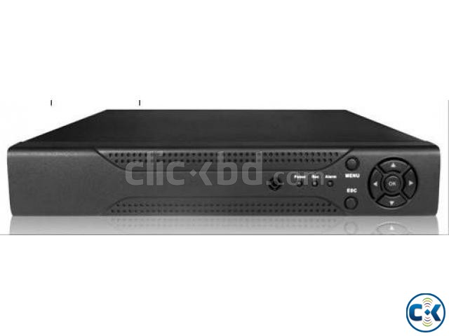 Professional Network Video Recorder NVR | ClickBD large image 0