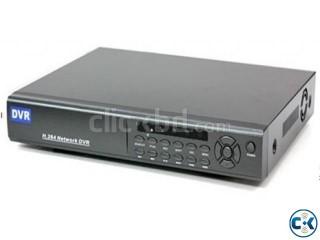 Standalone Digital Video Recorder DVR