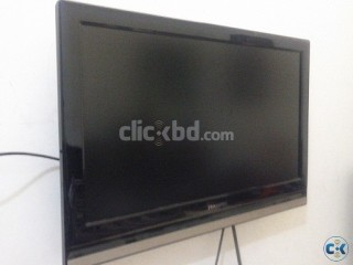 Transtec 32 inch 3D - 1080 FULL HD LCD TV