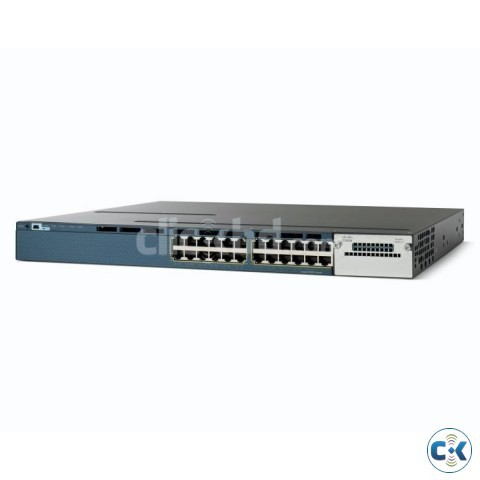 Cisco Layer3 Switch | ClickBD large image 0