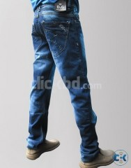 Slim Fit Men s D G Jeans Pants