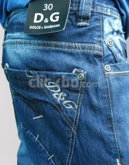 D G Jeans Pants for Men s