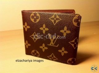 Louis Vuitton wallet for Mens and Womens
