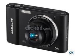 Samsung ES90 Digital 14.2MP 5x Optical Zoom Camera