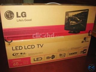 Brand New LG LED TV 24 inch Full HD