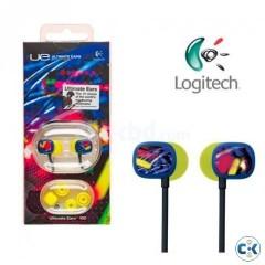 Logitech Ultimate Ears 100 Earplug