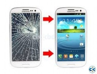 galaxys3-s4-note1-2 glass change only 3h