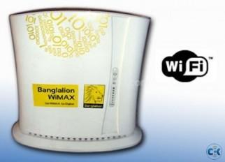 Banglalion Idoor wifi modem