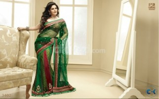 Imperial Touch Sarees