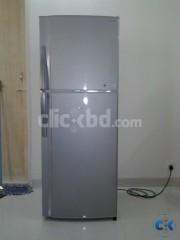 Sharp Refrigerator SJ EK 282S SL.