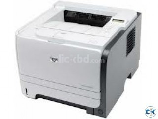 HP LaserJet P2055dn Duplex Network Printer