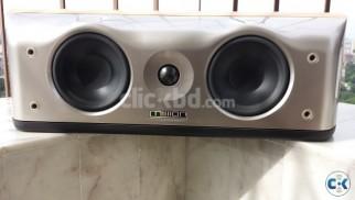 Mission M5C Centre Speaker