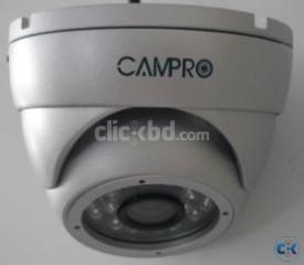 campro cb-vd 650 ir 36 700 tvl.dome cctv camera