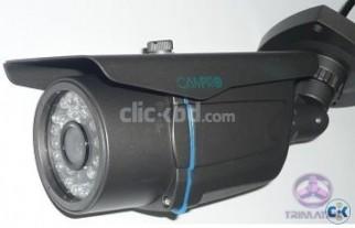 campro cb-vc650 ir 42v49 700 tvl dome cctv camera