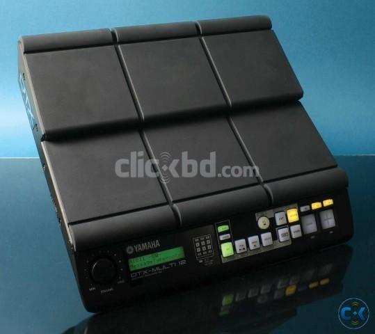 Yamaha dtx multi 12 digital pad contact 01716124691 clickbd for Yamaha dtx multi pad