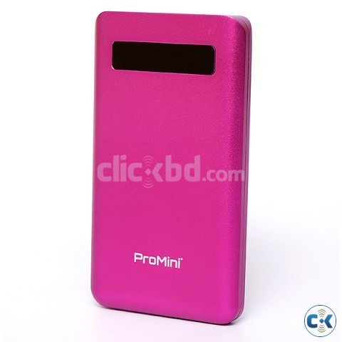 Power Bank Touch 7000 Mah Clickbd
