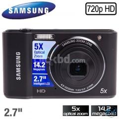 Samsung ES90 14.2 Megapixel 5x Optical Zoom Camera