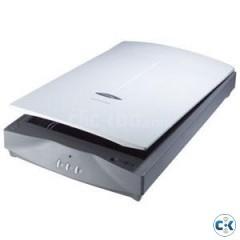 Scanner BenQ 5000