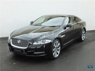 2010 Jaguar XJ 3.0 Diesel Black.. Panaromic