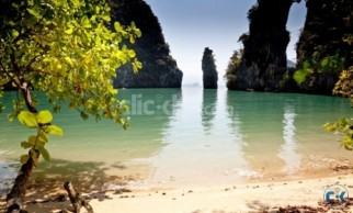 Holiday Tours from Dhaka to Thailand