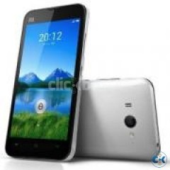 Brand New Xiaomi MI-2S Mobile phone with box and cover