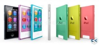 iPod nano Completely renanoed 16GB J26 Bashundhara city