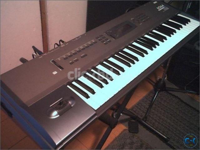 Korg n364 Keyboard manual