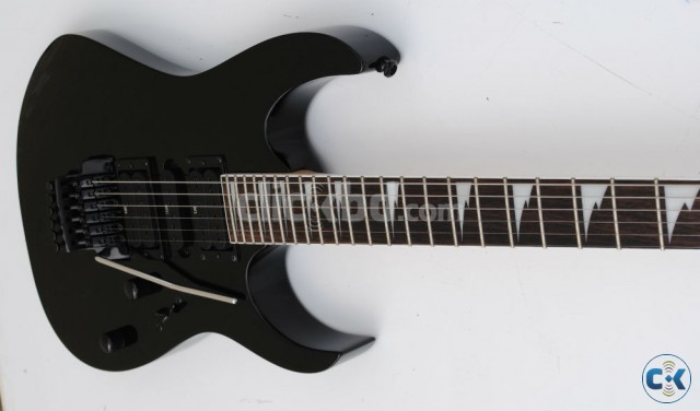 ibanez rg370dx black electric guitar clickbd. Black Bedroom Furniture Sets. Home Design Ideas