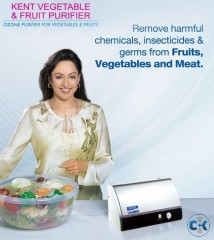 KENT OZONE VEGETABLE FRUIT PURIFIER