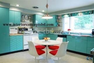 kitchen Furniture bangladesh
