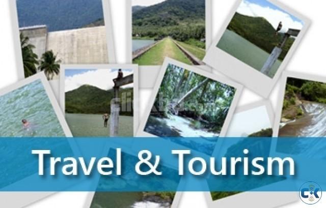 backpacker tourism essay