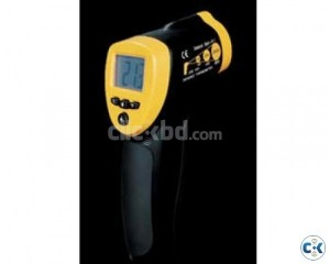 Infrared Thermometer Range-50c To 700c