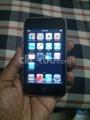 iPod Touch 3G 8GB Price Fixed