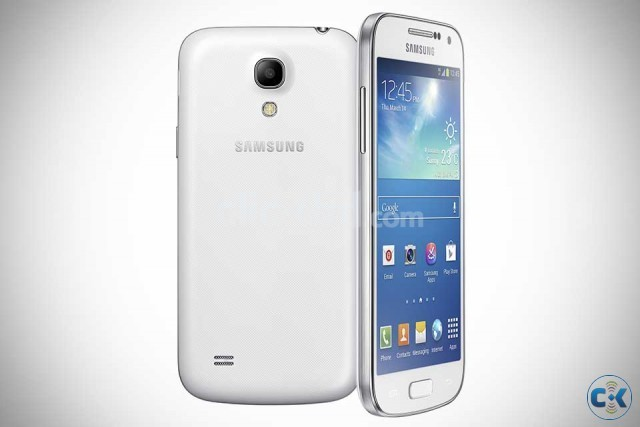SAMSUNG GALAXY S4 Mini White  | ClickBD large image 0