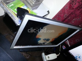 17 Widescreen HD DELL SE178WFP Monitor for sell.