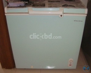 Electra Deep fridge 145 liter