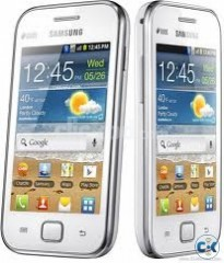 Samsung galaxy Ace dous like brand new condition